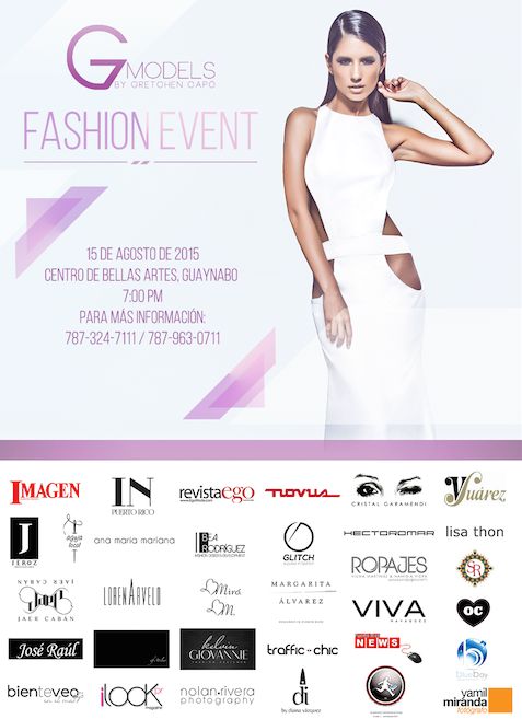 fashionevent
