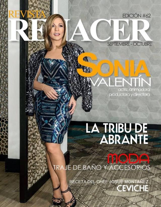 revista renacer #62