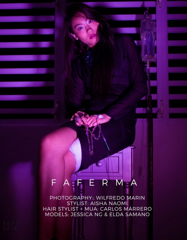 Faferma Cover